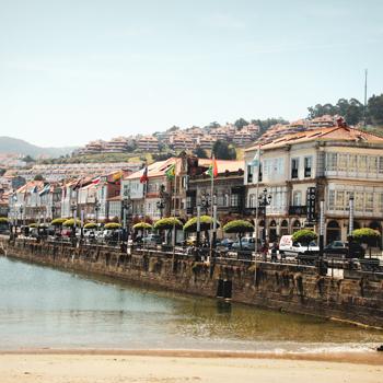Day 4 - V.P. Âncora - Baiona