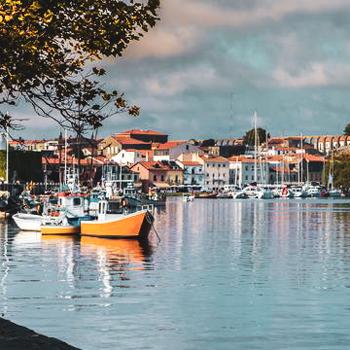 Day 2 - Porto (Matosinhos) – Vila do Conde