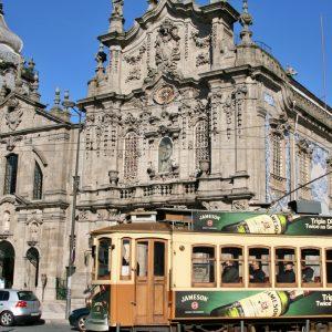 Way to Santiago