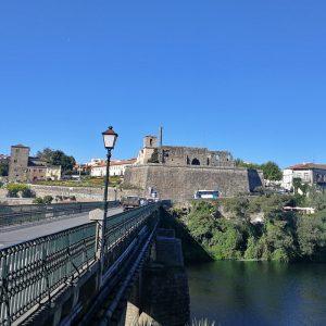 Way To Santiago - Camino de Santiago by PGW