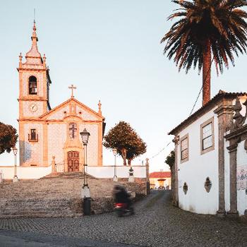 Day 2 - Porto (V. do Pinheiro) - Arcos