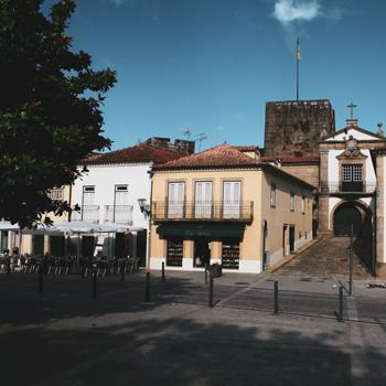 Day 6 - Caminha – Vila Nova de Cerveira