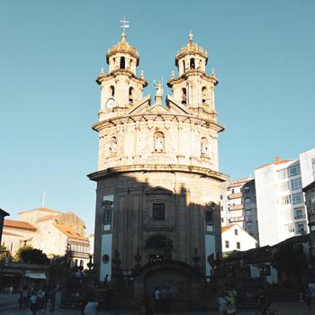 Day 10 - Arcade - Pontevedra