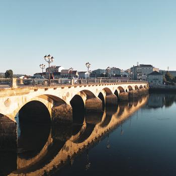 Day 6 - Arcade - Pontevedra