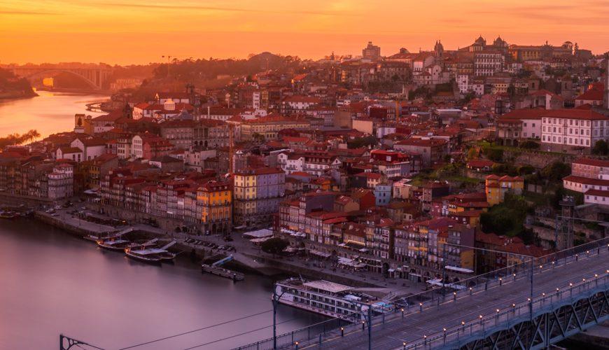 Banner Porto