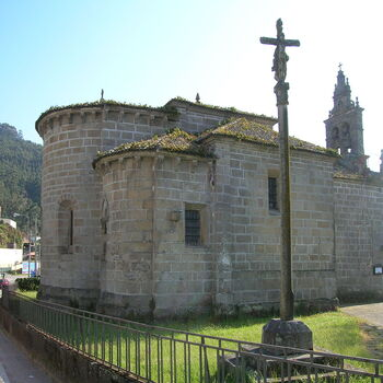 Day 11 - Baiona - Corujo